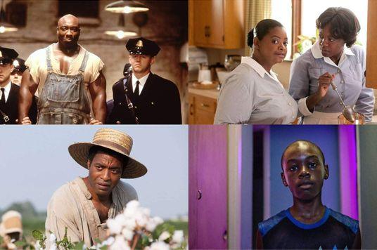 7 Bộ phim giúp bạn hiểu hơn về nạn phân biệt chủng tộc