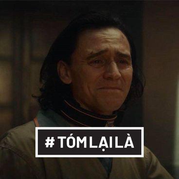 """Tóm Lại Là: Loki đang """"tấu hài"""" gì trên Disney+?"""