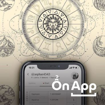 Ổn App: 5 Ứng dụng horoscope có trải nghiệm xịn nhất năm 2020