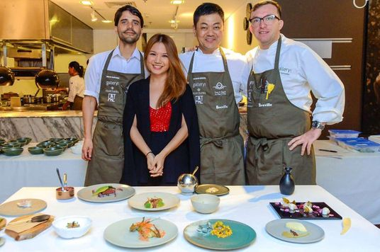 Cheryl Tiu: The Flavorful Life Of The World's 50 Best Taste Hunter