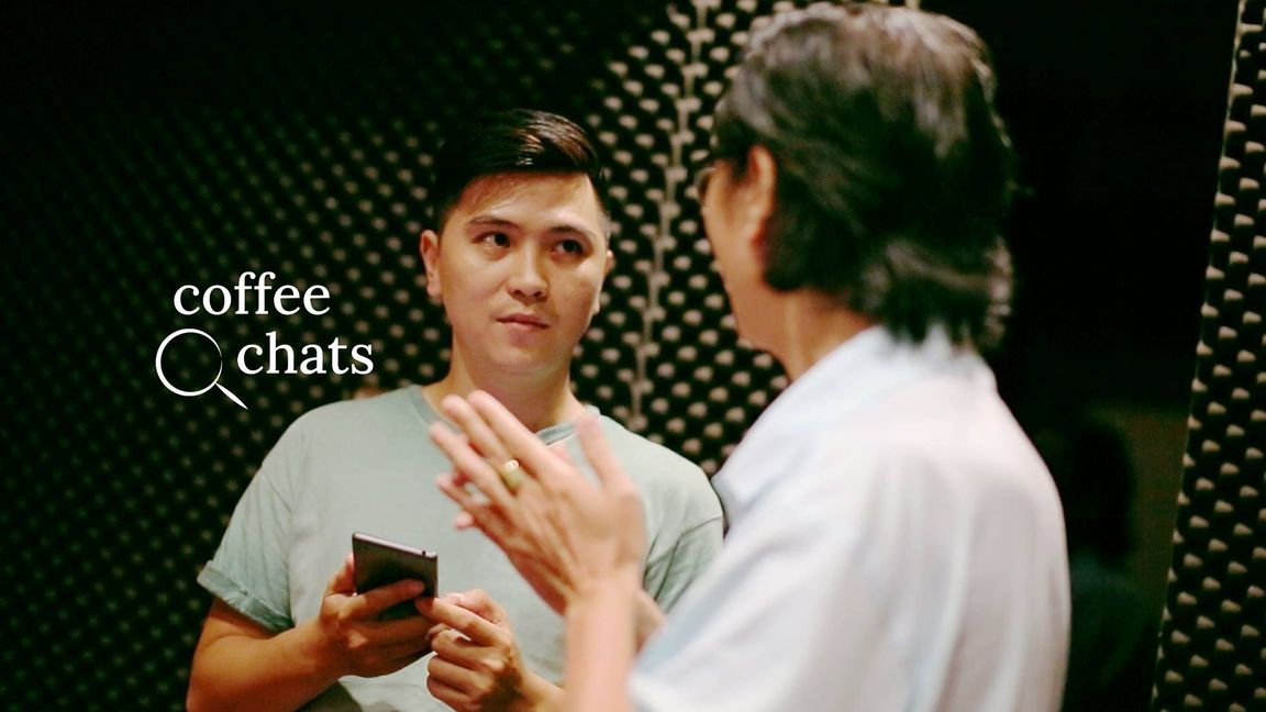 Nguyen Ba Phu Quy On His Job To 'Fix And Shape' Voices
