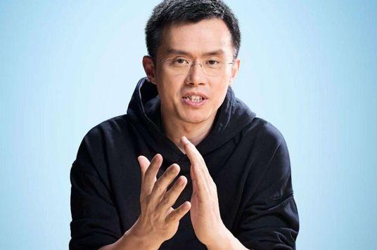 CEO sàn Binance Changpeng Zhao và tham vọng với hệ sinh thái tiền mã hoá tại Việt Nam