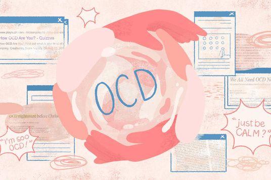 4 Hiểu lầm thường gặp về người bệnh OCD