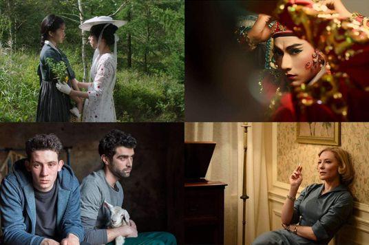 10 Tác phẩm điện ảnh mở ra lăng kính mới về tình yêu đồng giới