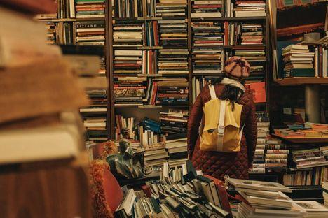 5 Địa điểm trao đổi sách cũ cho hội mê sách