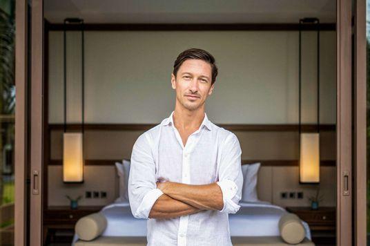 """Tổng giám đốc của Maia Resort: """"Biến Quy Nhơn thành thánh địa ẩm thực và văn hoá"""""""