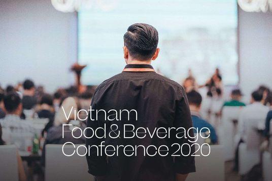 Điểm lại một năm đầy kỳ tích cùng Hội thảo Ẩm thực & Đồ uống Việt Nam 2020