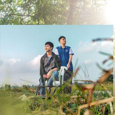 WeChoice Awards 2020: Tất Minh & Minh Hiếu - Đôi bạn 10 năm cõng nhau tới ngưỡng cửa Đại học