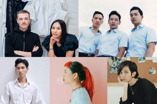 5 Nhà thiết kế gốc Việt định hình thẩm mỹ Á Đông đương đại trong thời trang