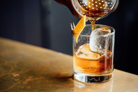 Công thức tạo nên một ly cocktail tuyệt hảo