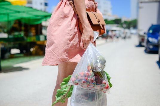 Túi nhựa phân hủy sinh học có thật sự thân thiện môi trường?