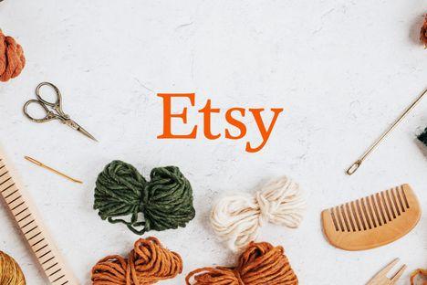 Thâm nhập Etsy - Có gì hay mà giới trẻ đổ xô mở shop?