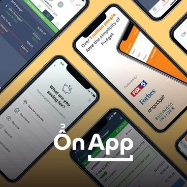 """Ổn App: 5 Ứng dụng giúp bạn """"tiêu"""" không sợ """"tốn"""""""