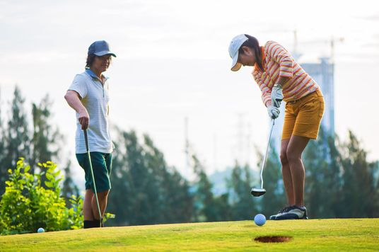 Ready To Tee Off: Vietnam's Growing Fondness For Golf