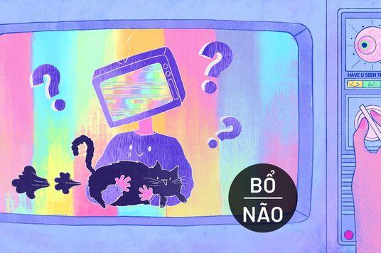 Bổ Não: Déjà vu lấy những cảnh tượng quen thuộc đó từ đâu?