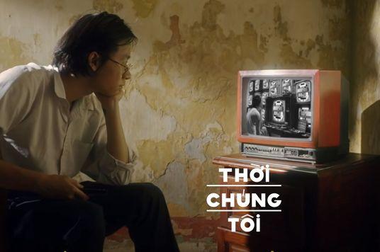 Thời Chúng Tôi: Cả thế giới trong chiếc tivi thùng