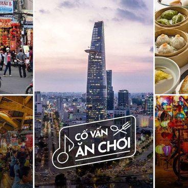 Ở Sài Gòn, đi đâu để làm tí Hồng Kông?