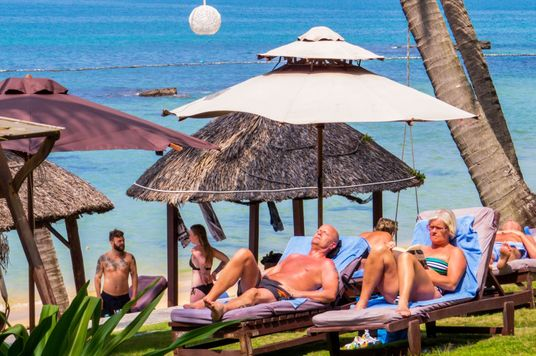 """A Retirement Haven"": Phu Quoc Makes List Of Best Islands To Retire On"