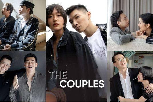 """The Kooples: Thứ phép màu vạn năng mang tên """"Tình yêu"""""""