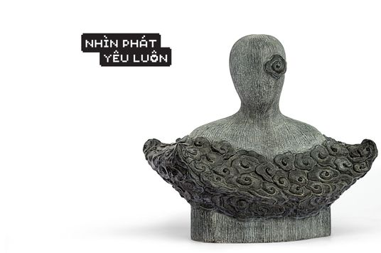 Sculptor Luong Trinh: Bringing Ideas To Life