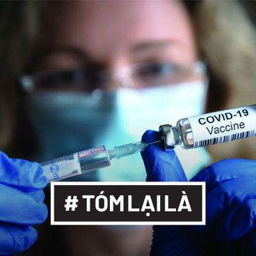 Tóm Lại Là: Bao giờ cả thế giới được tiêm vaccine?