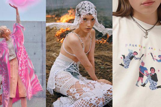 """5 Thương hiệu thời trang thú vị đến từ """"Hành tinh Nga"""""""