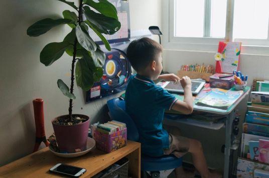 Thiết kế trải nghiệm học trực tuyến cho học sinh Tiểu học: Cần chuẩn bị gì?