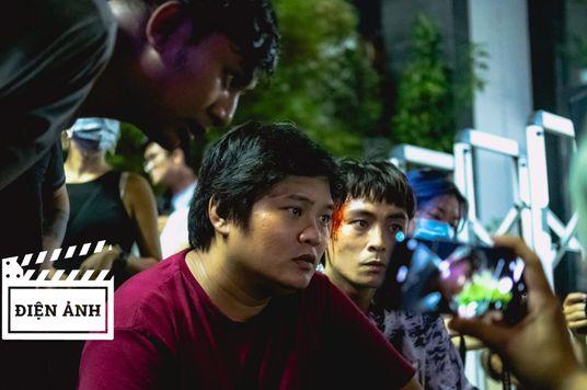 """Đạo diễn phim """"Ròm"""" Trần Thanh Huy và dự án mới """"11:00 pm"""""""
