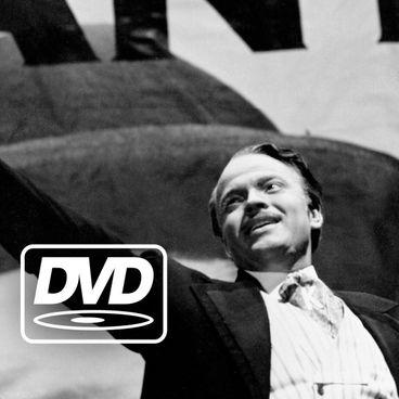 """DVD: """"Công Dân Kane"""" - Kiệt tác kinh điển của mọi thời đại"""