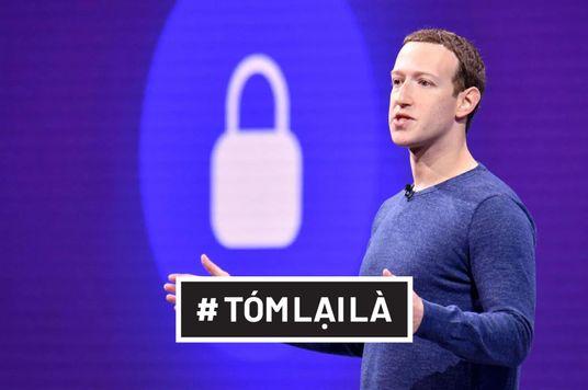 Facebook đổi tên, liệu có đổi vận?