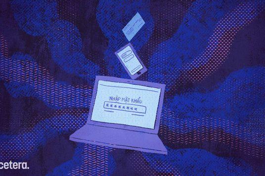 Bảo mật nhiều lớp cho tài khoản online, bạn có đang làm đúng?