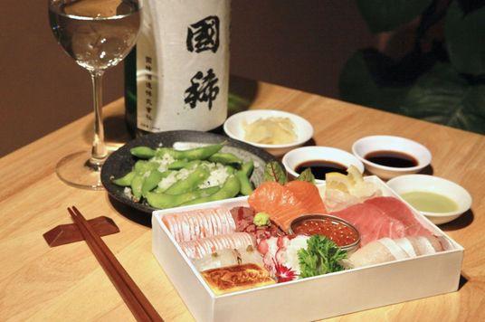 5 Nhà hàng Omakase ở Sài Gòn để ngắm kiệt tác ẩm thực Nhật