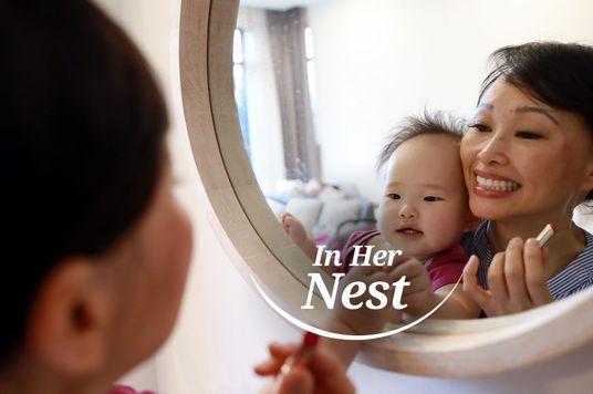 In Her Nest: Thái Vân Linh giữa bộn bề... đồ chơi