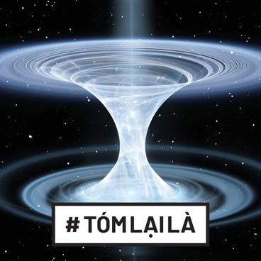 """Tóm Lại Là: """"NASA tìm thấy bằng chứng về vũ trụ song song"""""""