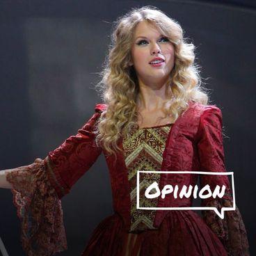 Điều gì đã khiến Fearless (Bản Taylor) thành công đến thế?