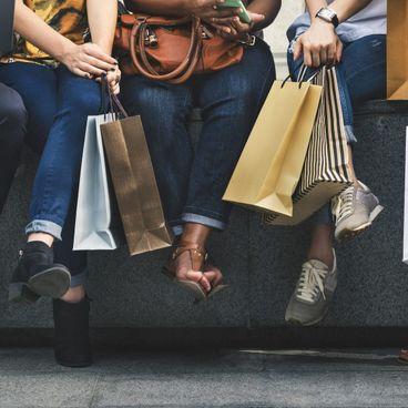5 Điều cho thấy bạn nghiện mua sắm