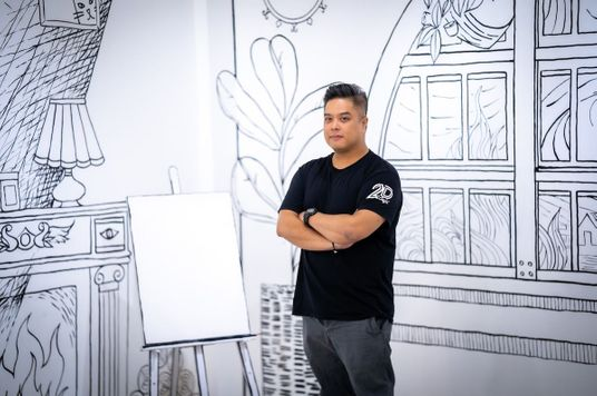 On The Seas With Vince Nguyen: Opening Cafes In 2D
