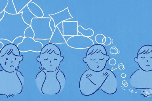 """4 Kỹ thuật """"sơ cứu"""" đơn giản mỗi khi căng thẳng hay lo âu quá mức"""