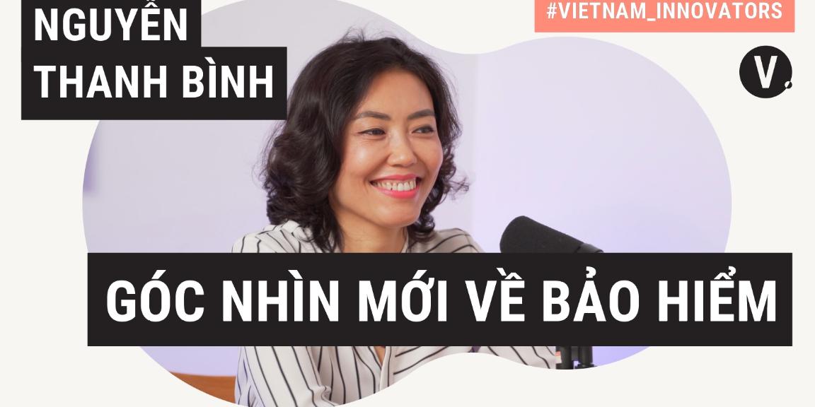 Giải quyết nỗi đau - Ng. Thanh Bình, Bộ phận Sức Khoẻ & Sống Vui Khoẻ AIA VN|Vietnam Innovators EP19