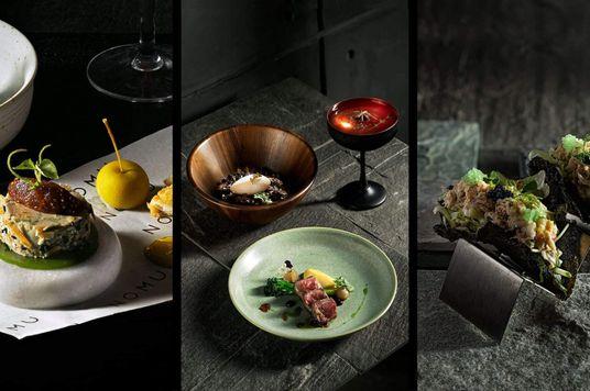 NOMU —  Điểm nhấn đương đại cho bức tranh ẩm thực Nhật tại Sài Gòn