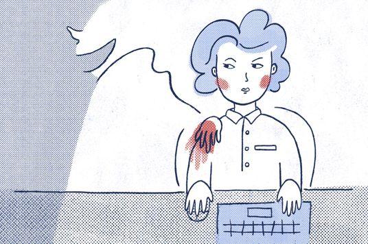 Làm thế nào để đối phó với nạn quấy rối tình dục nơi công sở?