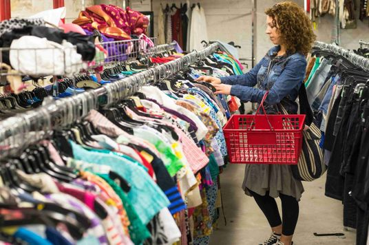 Thrifting's Rising Popularity: A Cause For Celebration Or Alarm?