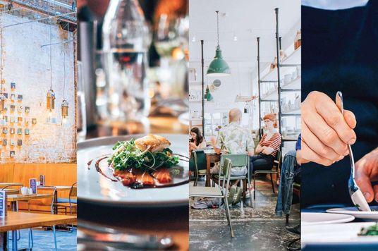 Thể lệ bình chọn cho Giải thưởng Quán bar & Nhà hàng Việt Nam 2020