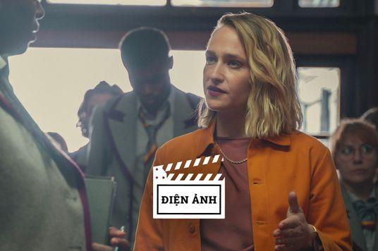 Tráng Film: Sex Education 3 - Hope, một ác nhân độc hại