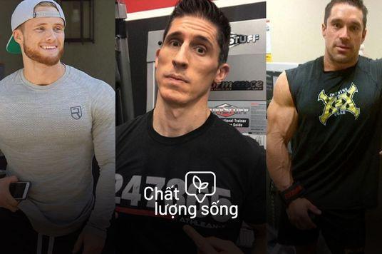 6 Kênh YouTube fitness dành cho nam giới dựa trên cơ sở khoa học