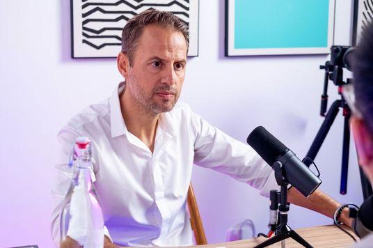 """Cùng Olivier Raussin của quỹ đầu tư mạo hiểm FEBE săn đón startup — Recap """"Vietnam Innovators"""" tập 24"""