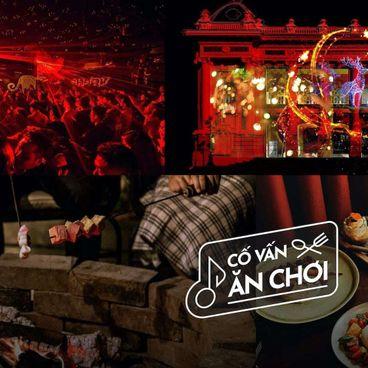 Cố Vấn Ăn-Chơi: Đêm Noel đi hẹn hò ở đâu tại Hà Nội?