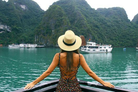 Du thuyền Oceania Cruises: 180 ngày, 96 địa danh và 33 quốc gia