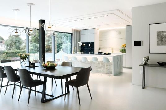 Poggenpohl: Making The Kitchen The Heart Of The Home