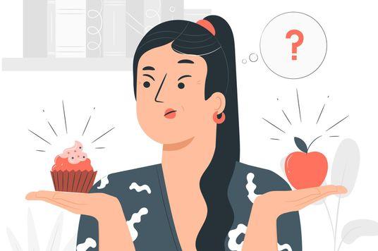 Ta nên chọn công việc vì tiền, kinh nghiệm hay vì vui?
